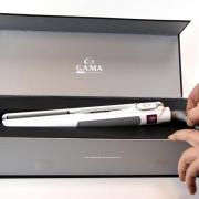 GAMA Starlight Titanium Ion confezione