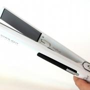 GAMA Starlight Titanium Ion piastra per capelli