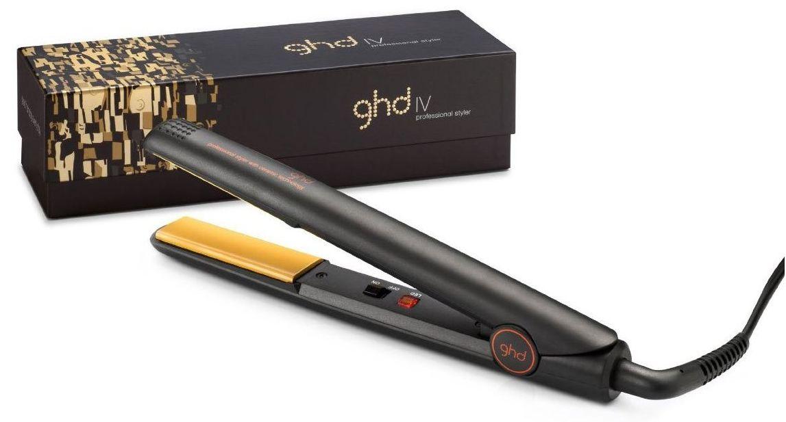 Ghd iv styler qui potete trovare la nostra recensione for Ghd design